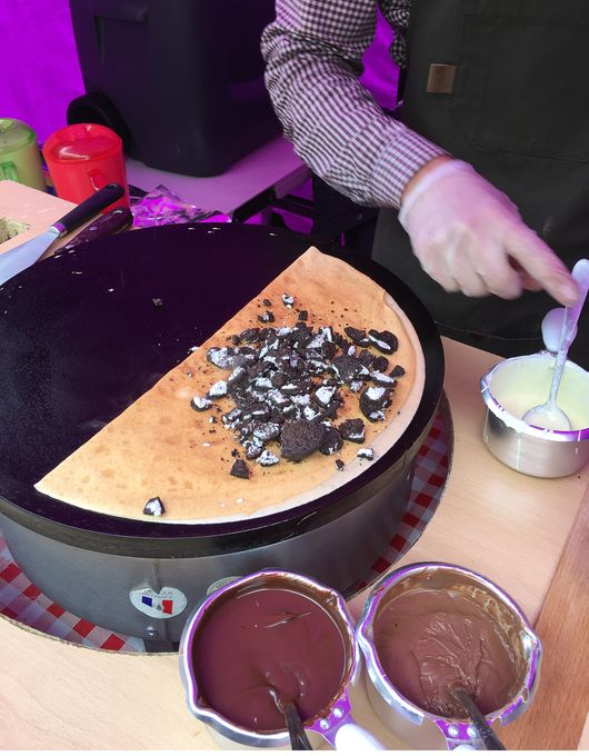 The Crepe Stop - Catering  - Watford - Hertfordshire photo