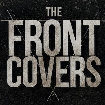 The Front Covers Live music band
