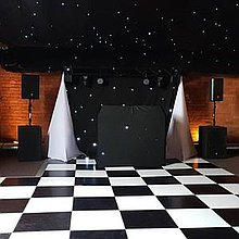 EG Entertainments Wedding DJ