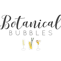 Botanical Bubbles Cocktail Master Class