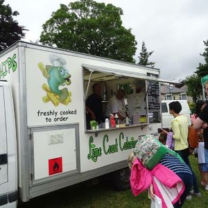 Lime Coast Catering Street Food Catering