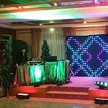 Yorkshire Disco & Entertainment Services Children Entertainment