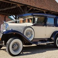 Essex Wedding Cars Vintage & Classic Wedding Car