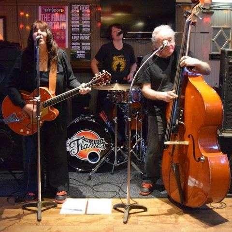 The Latest Flames - Live music band , Cumbria,  Function & Wedding Band, Cumbria Vintage Band, Cumbria Rock And Roll Band, Cumbria Country Band, Cumbria