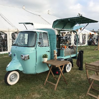 Maggies Mobile Barista Catering