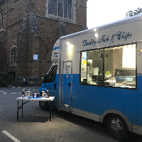 Howe & Co 66 Frankly Fish & Chips - Catering , Buckinghamshire,  Fish and Chip Van, Buckinghamshire Food Van, Buckinghamshire Street Food Catering, Buckinghamshire