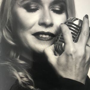 Mimi Hart Soul Singer
