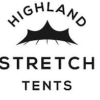 Highland Stretch Tents Marquee & Tent