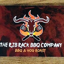 The Rib Rack BBQ Company BBQ Catering
