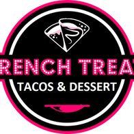 French Treat Dessert Wedding Catering