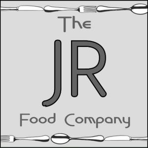 The JR Food Company Food Van