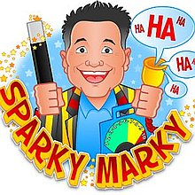 Sparky Marky Children Entertainment