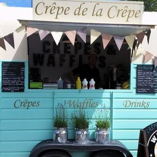 Crepe De La Crepe - Catering , Essex,  Food Van, Essex Mobile Caterer, Essex Buffet Catering, Essex Children's Caterer, Essex Corporate Event Catering, Essex Crepes Van, Essex Private Party Catering, Essex Street Food Catering, Essex Wedding Catering, Essex