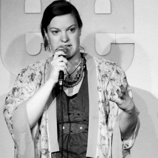Rach Sambrooks Stand-up Comedy