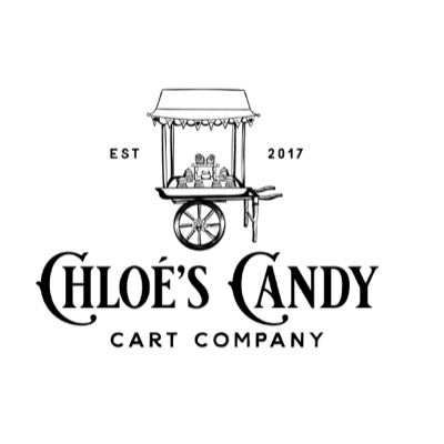 Chloe's Candy Cart Company Sweets and Candies Cart