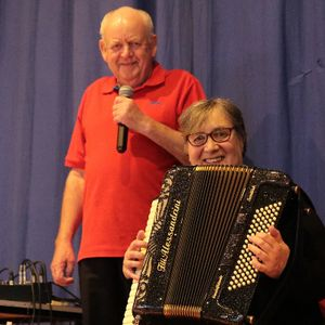 Norton Green Ceilidh Band undefined