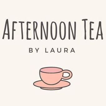 Afternoon Tea by Laura Cupcake Maker