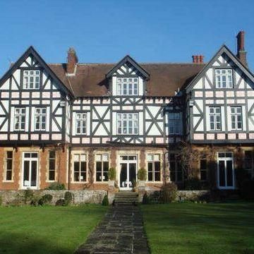 The Grange Hotel Venue