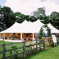 Sperry Tents UK Marquee & Tent