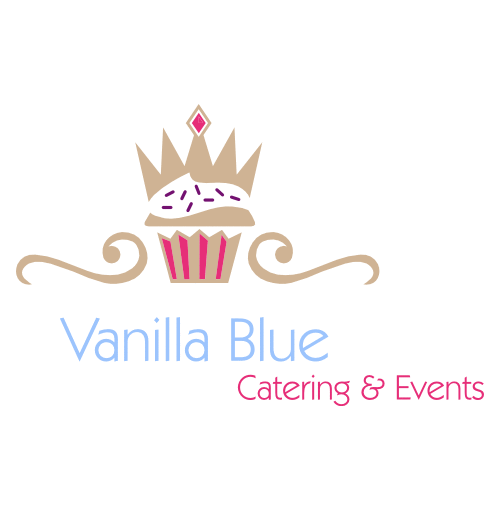Vanilla Blue Catering Dinner Party Catering