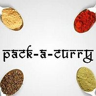 Pack-a-Curry Business Lunch Catering