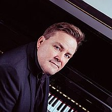 Richard Sully Pianist