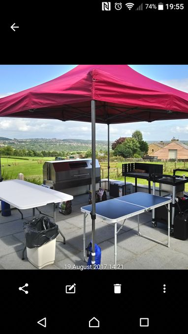 Atlas Event Catering - Catering  - Leeds - West Yorkshire photo