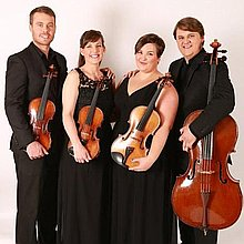 Stretto String Ensembles String Quartet