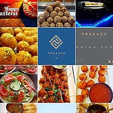 Prakash Catreing Services Dinner Party Catering