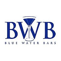 Blue Water Bars Crepes Van