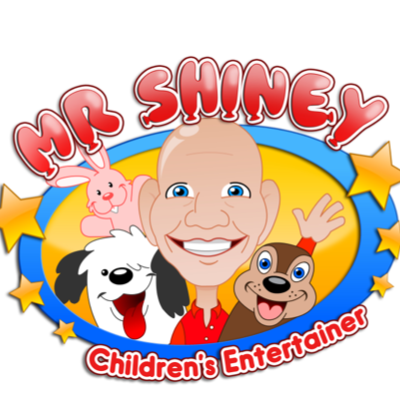 Mr Shiney Children's Magician