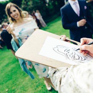 Paul Tyler  Caricaturist