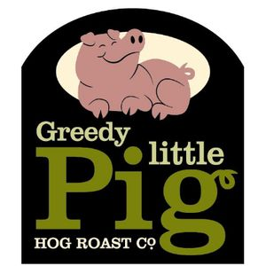Greedy Little Pig Mobile Caterer