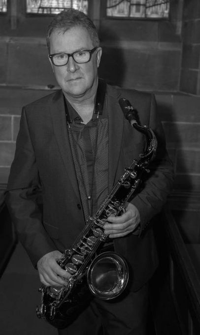 Kevin Goodall - Live music band Solo Musician  - Derby - Derbyshire photo