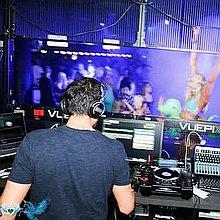 David Ferrini Club DJ