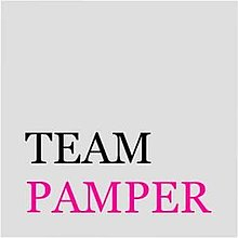 Team Pamper Event Staff