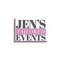 Jen's Tailored Events Event Equipment