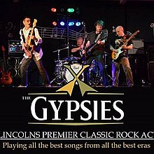 The Gypsies Function Music Band