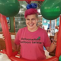 BalloonsRme Balloon Twister