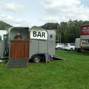 Thirsty Horse Mobile Bar - Catering , Wigan,  Wedding Catering, Wigan Mobile Bar, Wigan