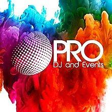 Pro DJ and Events Club DJ