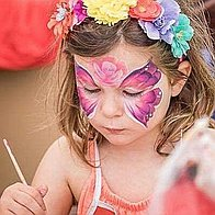 Fun Packed Parties Face Painter