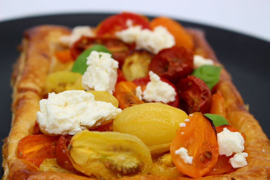 Full Flavour Events - Catering  - Bath - Somerset photo