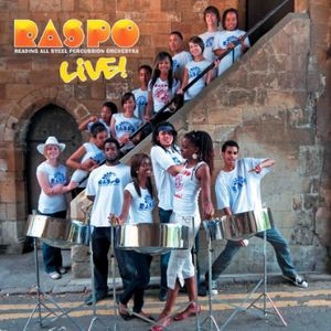 RASPO Steel Band Function & Wedding Music Band