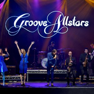 Groove Allstars Function Music Band
