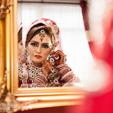 Khush Studio Vintage Wedding Photographer