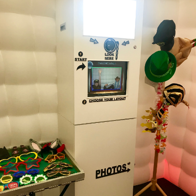 My Photo Station Photo Booth