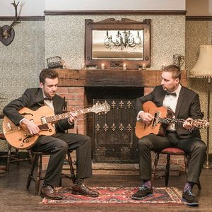 Swing Zippers Classical Duo