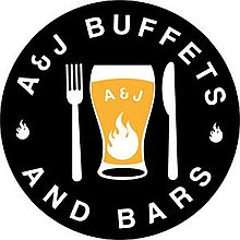 A & J Buffets and Bars Business Lunch Catering