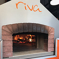Riva Pizza Ltd Food Van